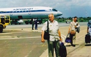 Franz-Grandits-erste-Reise-Burkina-faso