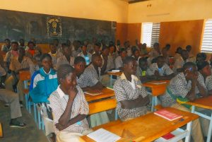 Schule-in-Burkina-Faso