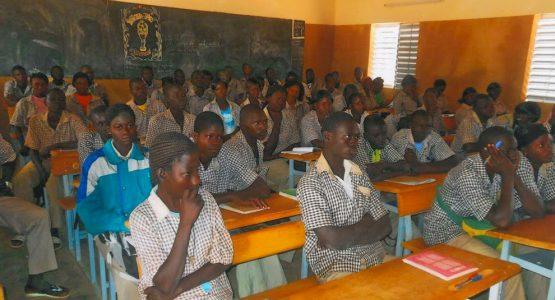 Schule-in-Burkina-Faso