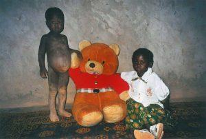 Kindergarten-in-Burkina-faso